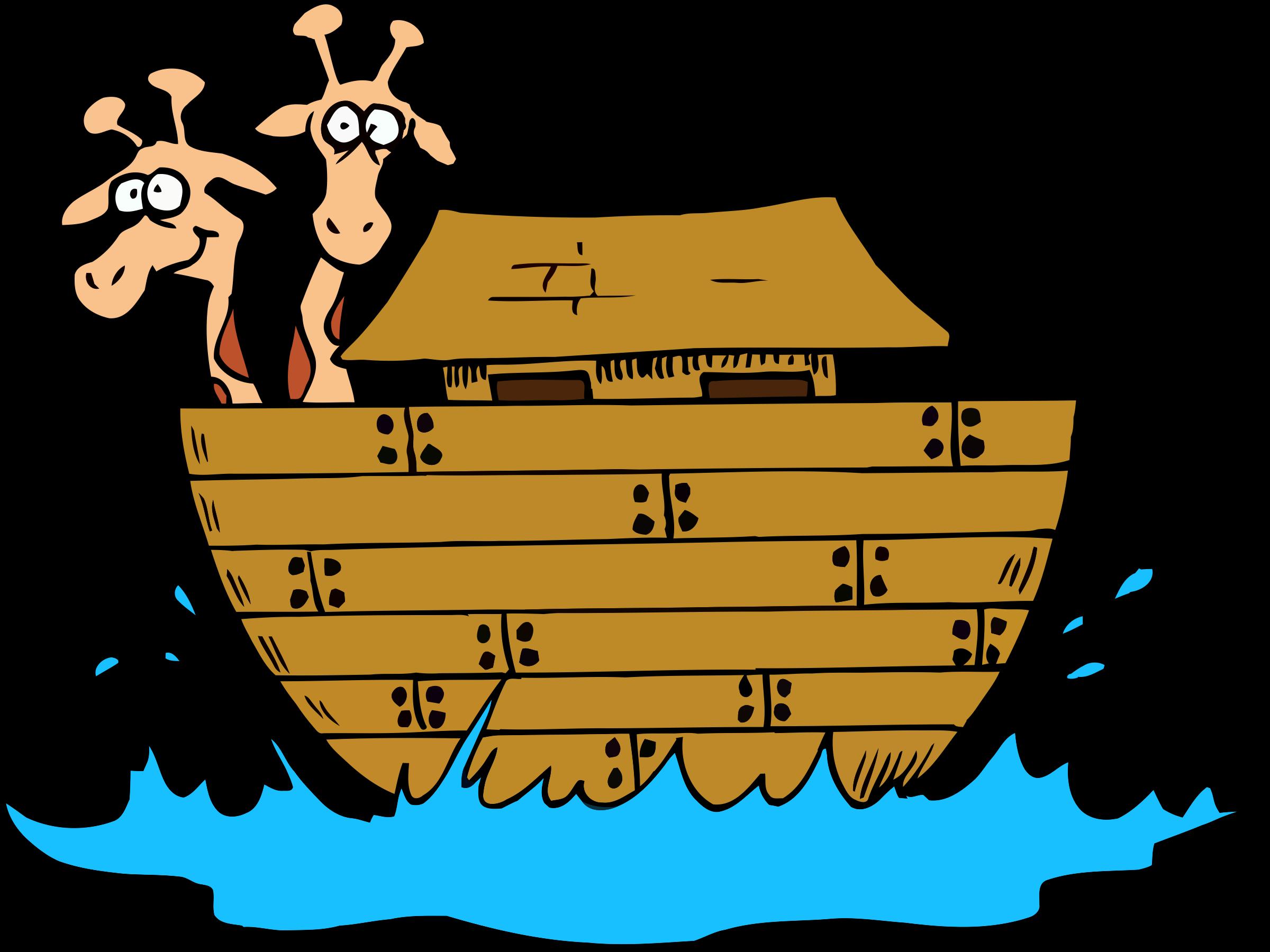 Noah's Ark Playgroup Preschool